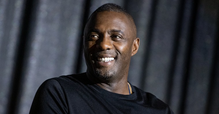 Jay-Z producerer musicalen 'The Harder They Fall' med Idris Elba i front