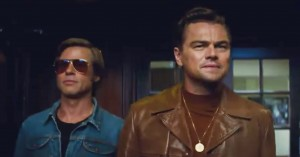 Traileren er landet: Se Leonardo DiCaprio og Brad Pitt på slap line i Quentin Tarantinos 'Once Upon a Time in Hollywood