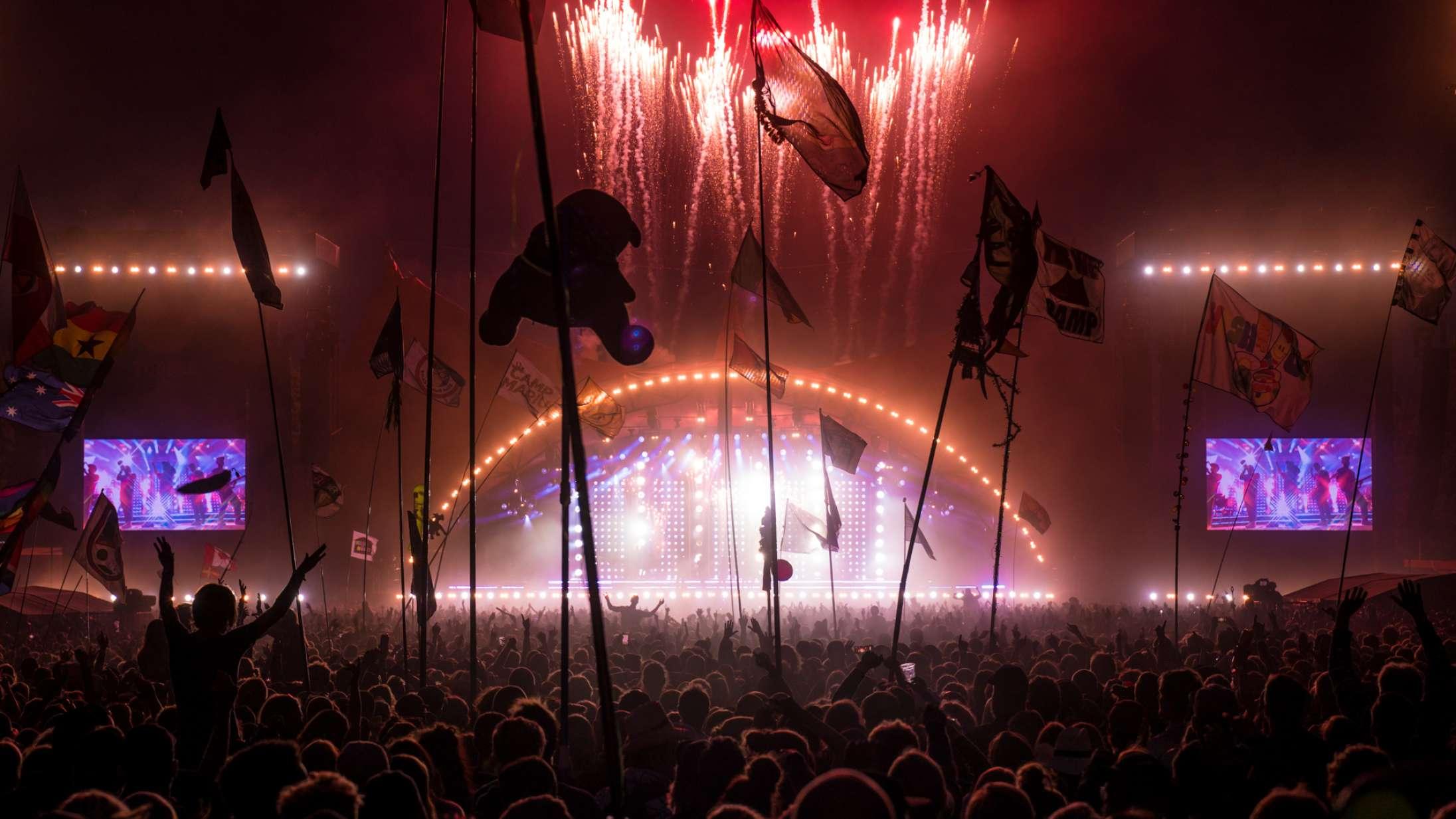 Her er de 10 værste overlap i Roskilde Festival-spilleplanen