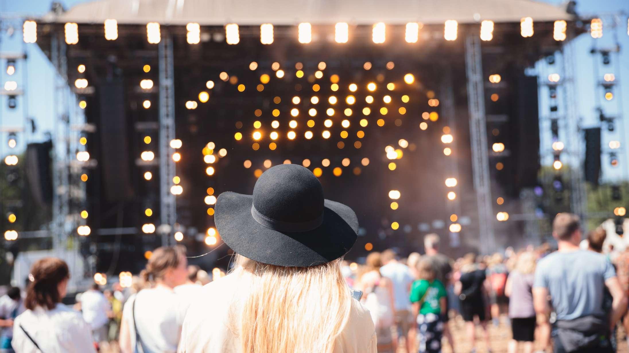 Roskilde Festival efter ny rapport: »Tanken om en aflysning er trist, men det er efterhånden svært at se nogen anden udvej«
