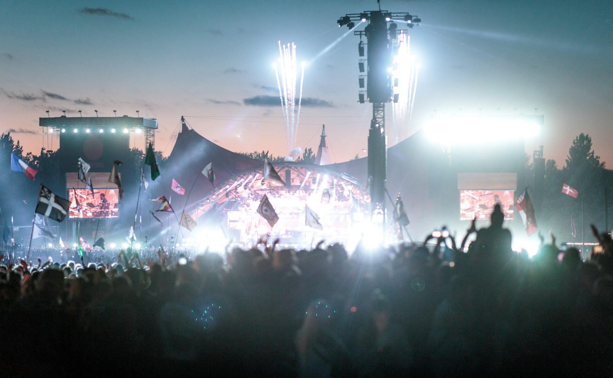 Roskilde Festival er officielt aflyst: »Vi er dybt ulykkelige«