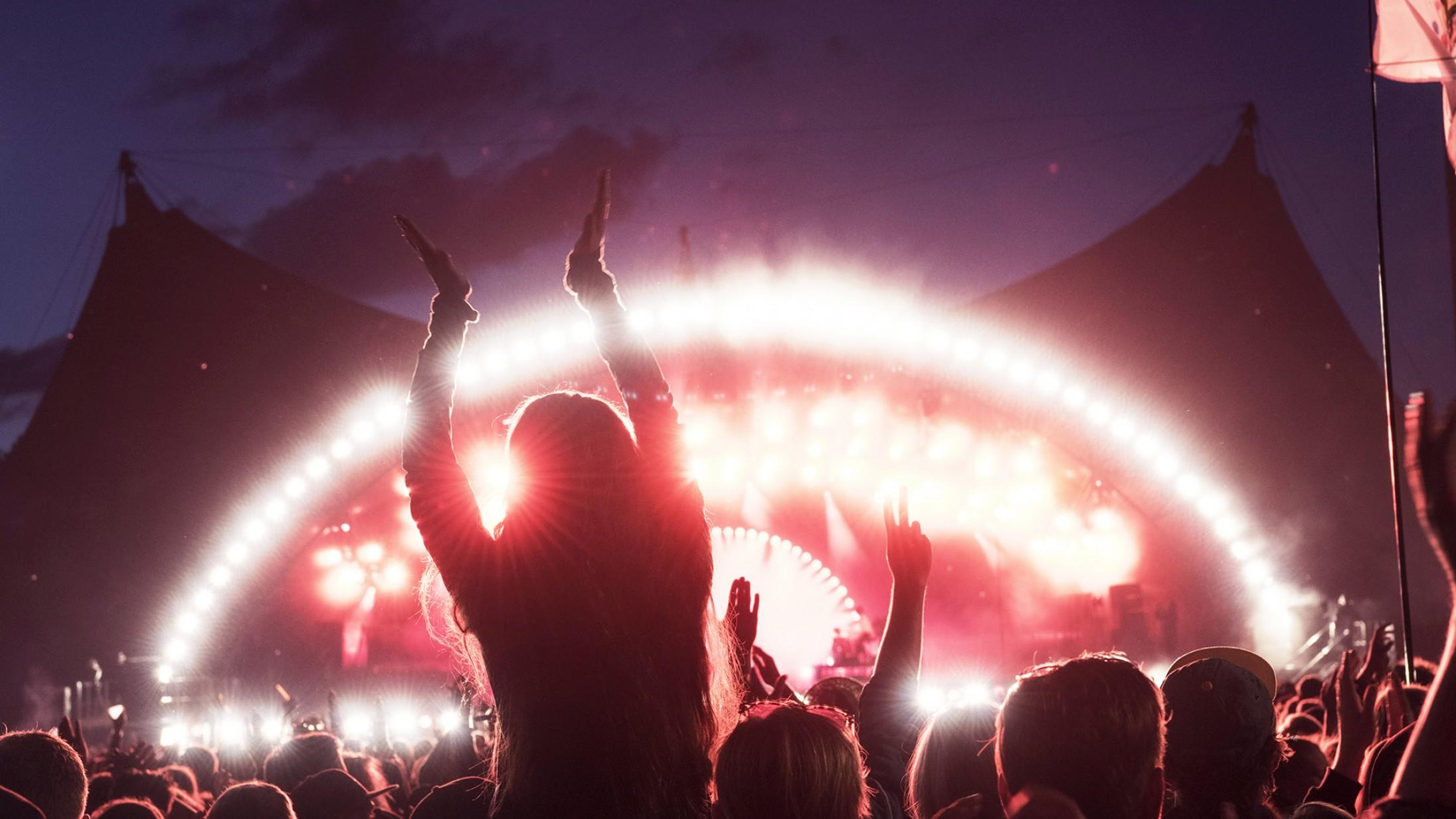 Roskilde Festival 2021 er nu udsolgt