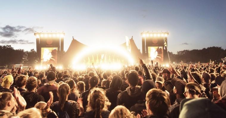 Nu kan du officielt ønske navne til Roskilde Festival 2020