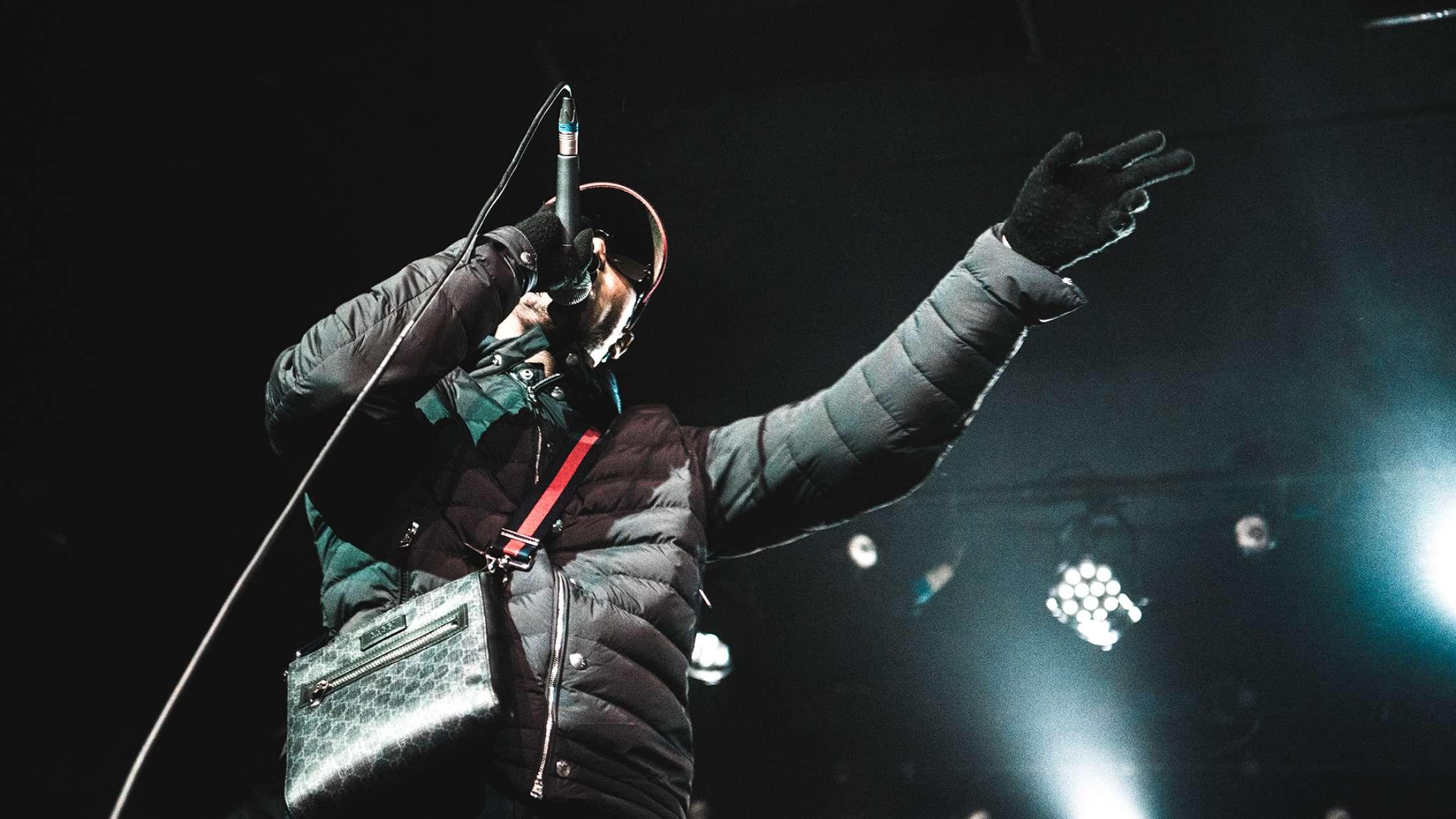 'Bandeland'-journalister om dansk hiphops mørke side: »Bandemiljøet er nådesløst«