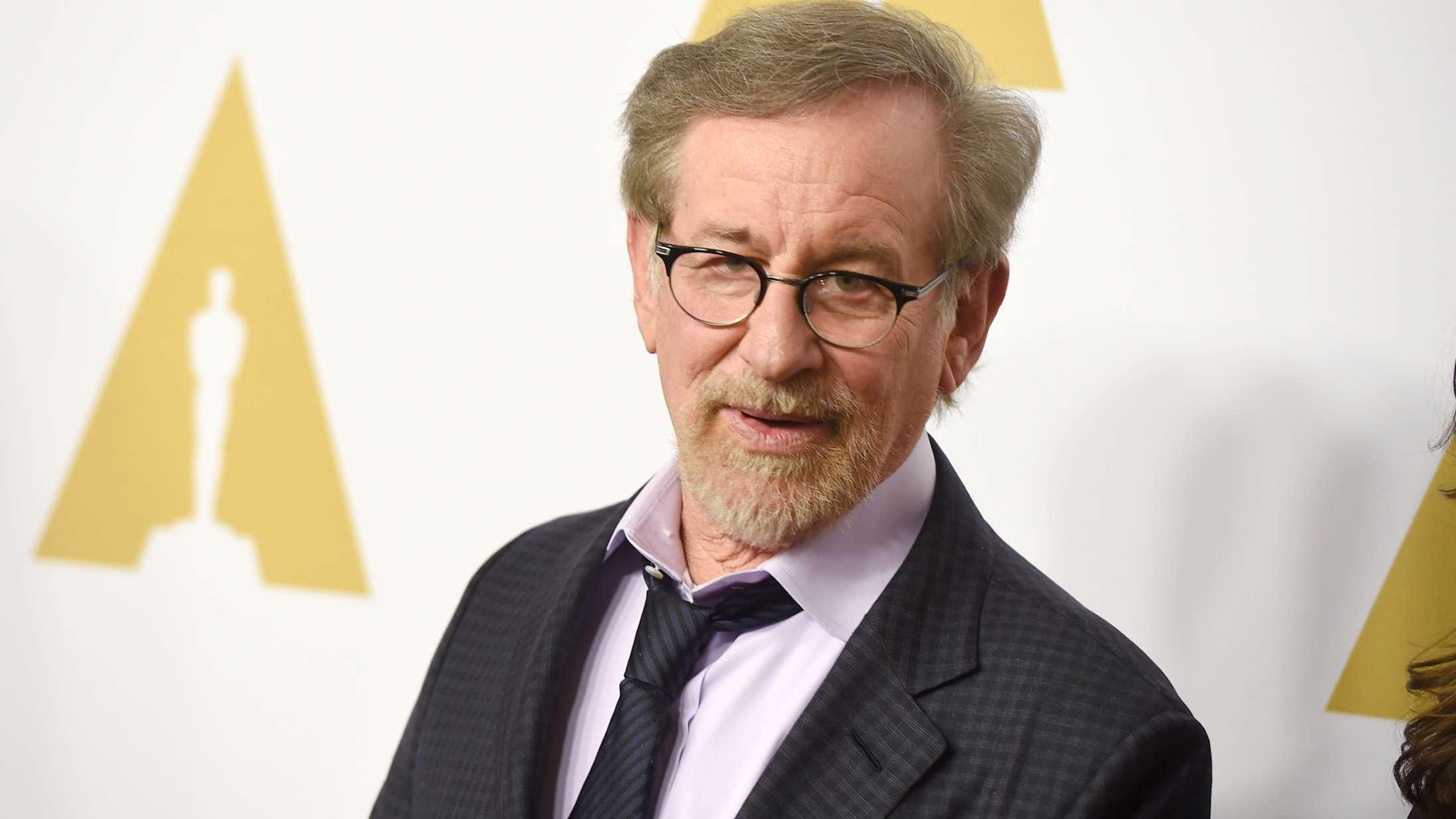 Steven Spielberg går sammen med 'Stranger Things'-skabere om passionsprojekt på Netflix