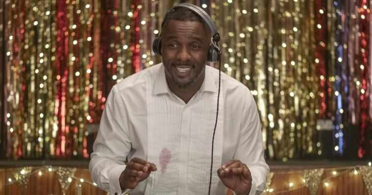 'Turn Up Charlie': Idris Elba er dj i sin helt egen Netflix-serie
