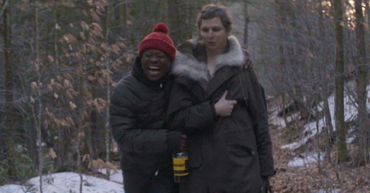 'Tyrel': Den nye 'Get Out' skildrer hvide drengerøvsritualer og en sort mands ubehag