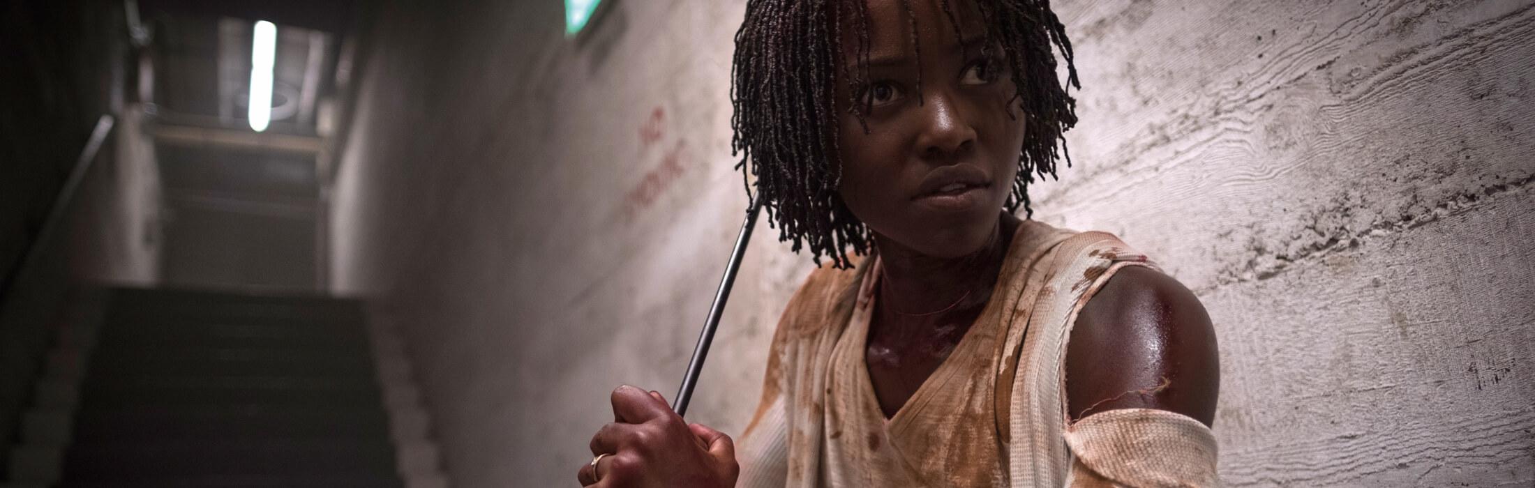 'Get Out'-skaber skriver horror-historie: Varm op til det stjernespækkede mareridt 'Us'