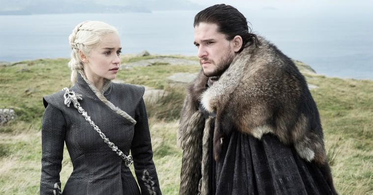 De to første afsnit af 'Game of Thrones' sæson 8 bliver alligevel ikke spillefilmlængde
