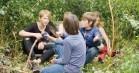 'Genopdagelsen' på CPH:DOX: Hippie-pædagogisk eksperiment om børn i naturen bliver for tandløs