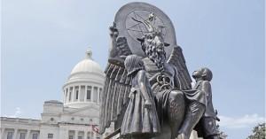 'Hail Satan?' på CPH:DOX: Film om amerikanske satanister er langt hyggeligere, end man skulle tro