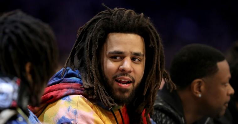 J. Cole giver sjældent interview til GQ – kalder Lil Pump »en klog knægt«