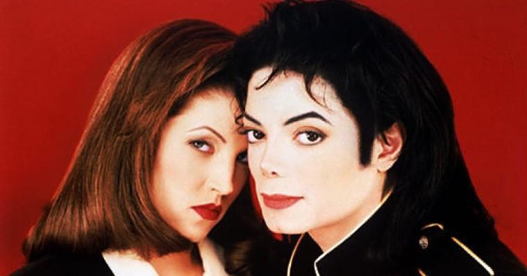 Hvorfor er kvinderne i Michael Jacksons liv tavse?