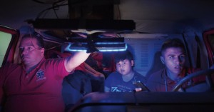 'Midnight Family' på CPH:DOX: At være fluen på væggen i en mexicansk privatambulance er ikke til at tage øjnene fra