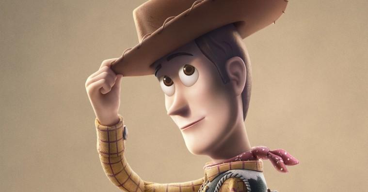 Endelig! Se den første fulde trailer til 'Toy Story 4'