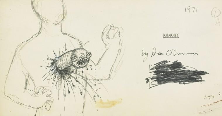 'Memory: The Origins of Alien': Dokumentar om Ridley Scotts rumklassiker er underholdende og spækket med nørdeviden