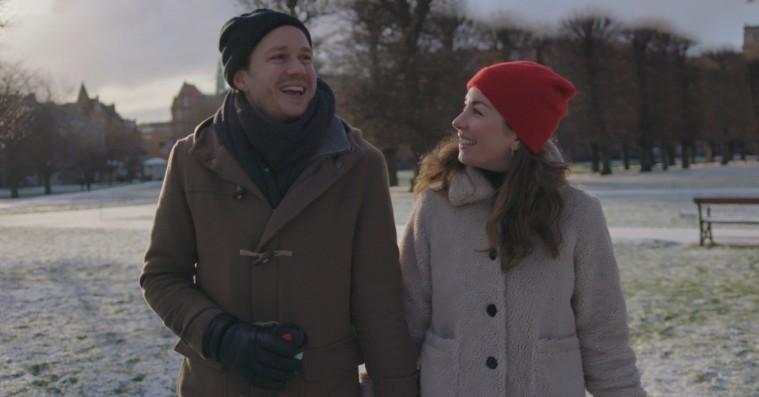'31': På tredje sæson beviser Julie og Jesper, hvorfor de er mine bedste serievenner