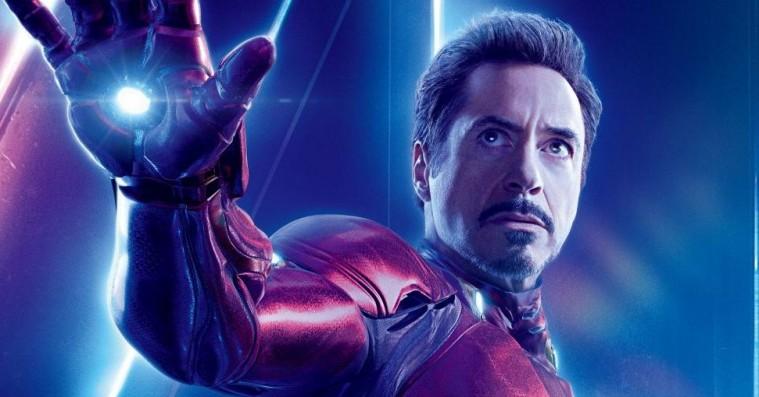 Robert Downey Jr. har tjent svimlende på 'Avengers: Endgame'