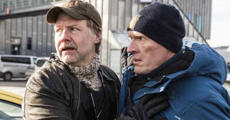 'Wisting': Hvor mange mumificerede lig kan der være i en norsk flække?