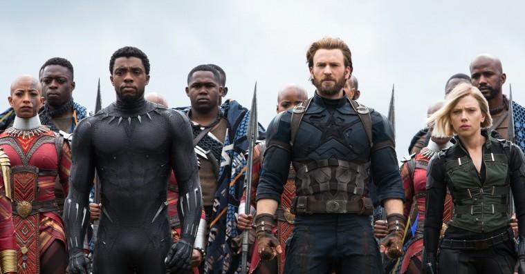 Marvel får »meget snart« en homoseksuel superhelt ifølge 'Avengers'-instruktør Joe Russo