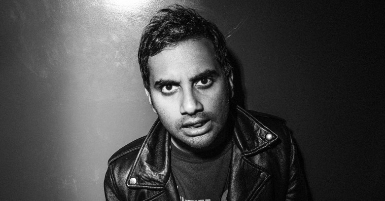 Aziz Ansari hudflettede det danske publikums hykleri under comebackshow i Koncertsalen