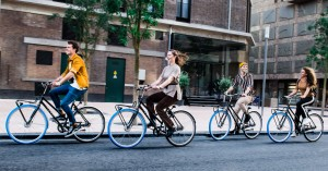 Mangler du en ny lækker cykel? Vind et års cykelabonnement fra Swapfiets