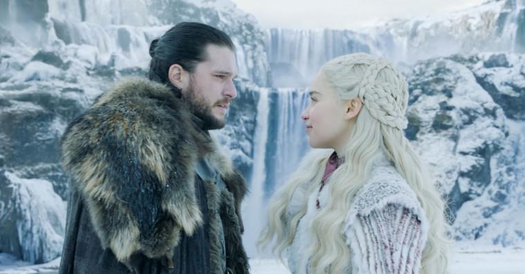 Hvilken fortælling fortalte 'Game of Thrones' os egentlig?