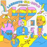 Labrinth, Sia og Diplo skaber et gennemført popunivers på debutalbummet som LSD - Labrinth, Sia & Diplo Present... LSD