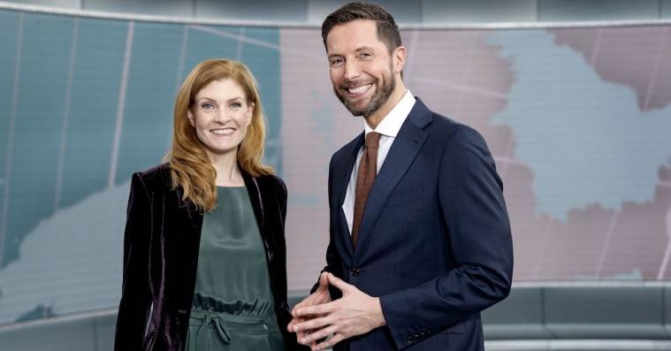 Anmelderen undrer sig: Skal Kaare Quist spille med i '50 Shades of News' efter at have afleveret TV Avisen?