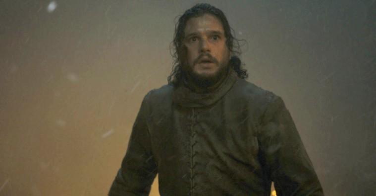 'Game of Thrones' sæson 8 afsnit 3: 'The Long Night' skriver sig ind i tv-historien
