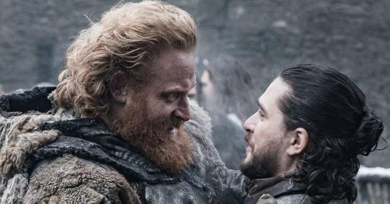 'Game of Thrones'-skuespiller afslører, at holdet indspillede en alternativ afslutning