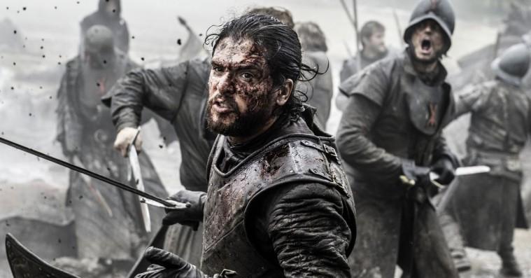 Hvad betyder det, at næste 'Game of Thrones'-afsnit har den »største kampscene nogensinde«?