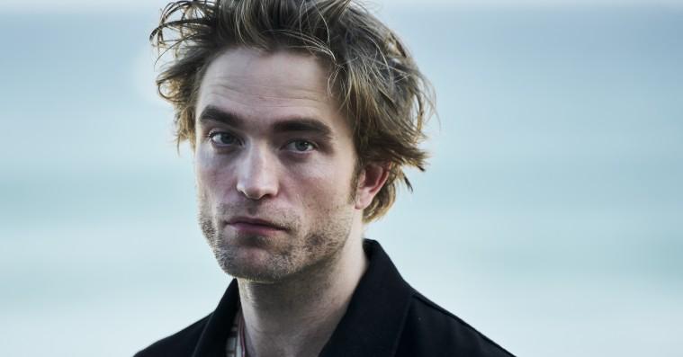 Første forsmag på Robert Pattinson som Batman er ude i dramatisk lille 'kameratest'