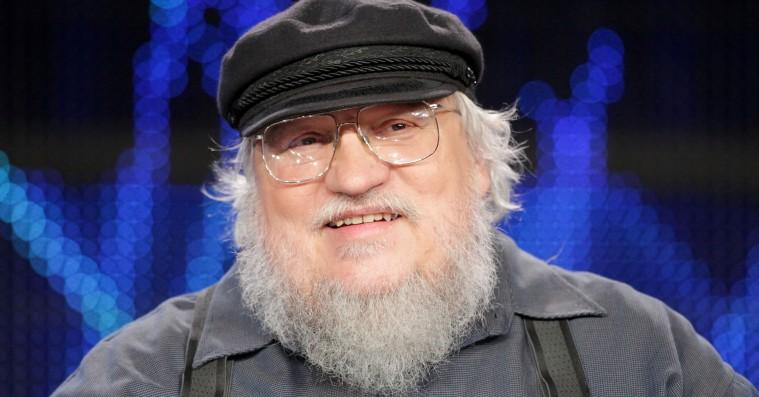 George R.R. Martin deler detaljer om 'Game of Thrones'-prequel: Starks, White Walkers og hundrede Westeros-riger