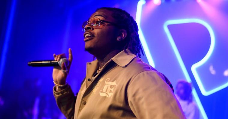 Den hypede Atlanta-rapper Gunna giver koncert i København