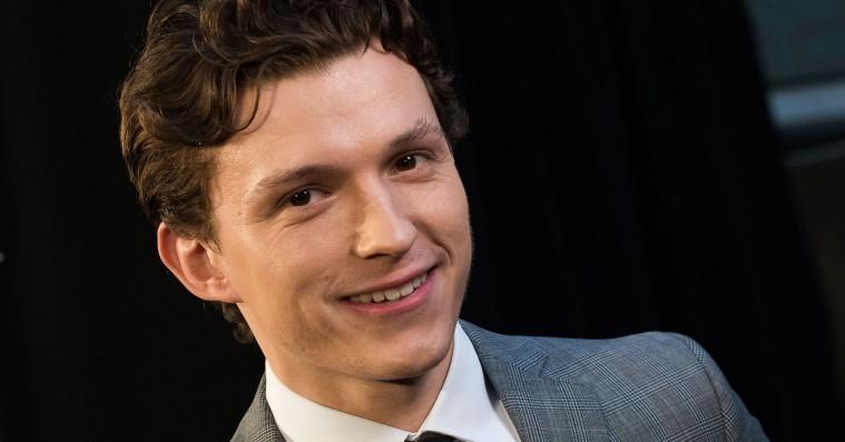 Tom Holland er »knust« over, at Gwyneth Paltrow ikke kan huske sin medvirken i 'Spider-Man: Homecoming'