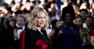 Verdens største skuespiller lige nu #2: Hun tager begrebet leading actress fuldkommen bogstaveligt