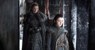 Sophie Turner og Maisie Williams om 'Game of Thrones'-farvel: »Det var en sæson fyldt med hjertesorger«