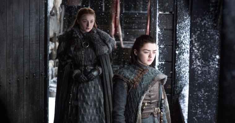 'Game of Thrones'-castet deler rørende Instagram-opslag op til seriens sidste afsnit