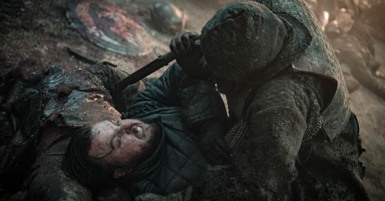 Spottede du den Grammy-vindende musikers cameo i The Battle of Winterfell?