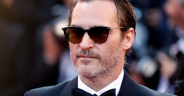 Joaquin Phoenix har fundet sin første rolle efter 'Joker'