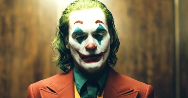 Vores umiddelbare reaktion på 'Joker' med Joaquin Phoenix efter verdenspremieren i Venedig