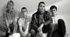 Flot support-tjans: Liss skal på turné med Vampire Weekend