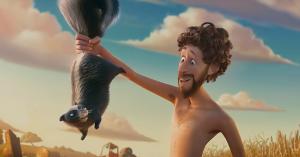 Se satirerapperen Lil Dicky gå til kamp for miljøet i stjernespækket musikvideo – med bl.a. Justin Bieber, Ariana Grande og Leonardo DiCaprio