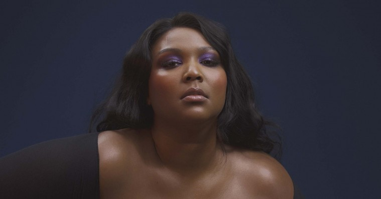 Lizzo skruer op for divaattituden på 'Cuz I Love You'