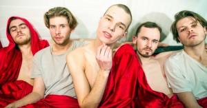 Søn skyder Lillefredag-sæsonen i gang i Tivoli – mød gruppen her