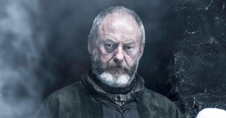 10 guldcitater fra vores møde med de mest elskværdige biroller i 'Game of Thrones'