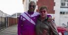 Future og Elton John i studiet sammen –deler genialt billede i pimp-værdige træningssæt
