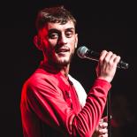 Lord Siva, Artigeardit og Fraads fyldte Store Vega med emotionel hiphop – med blandet held