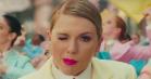 Taylor Swift fjerner forhadt tekstbid fra singlen 'Me!'